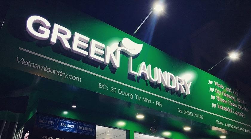 Giặt áo vest ở Đà Nẵng, Giặt hấp áo vest Đà Nẵng