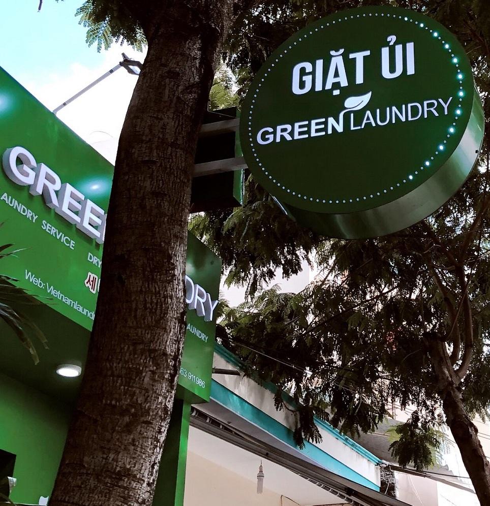 Pakaian Laundry in Danang Vietnam